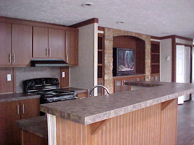 oakwood modular home plans